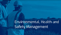 Environmental, Health and Safety Management